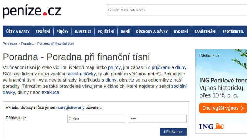 Rychle pujcky ihned v insolvenci